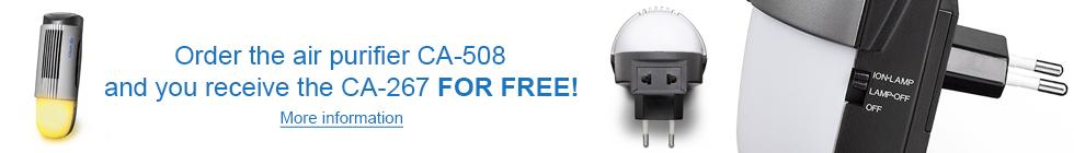 Free CA-267