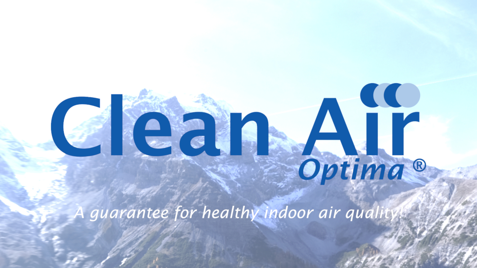 The Clean Air Optima tower fan CA-405 with ionizer provides a pleasant cooling breeze
