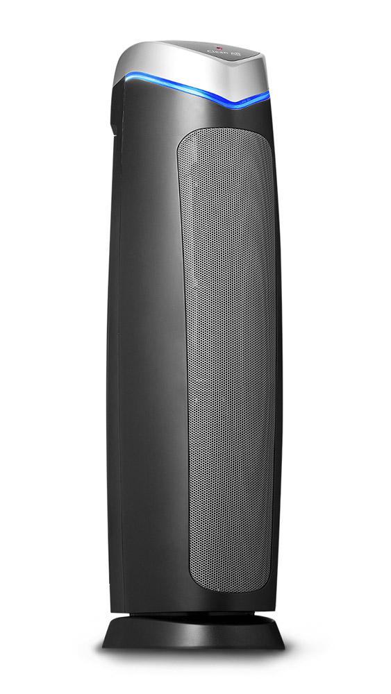 Ionizer Air Filters : Hepa uv ionizer air purifier ca purifiers