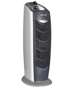 UV Plasma Ionic Air Purifier CA-366