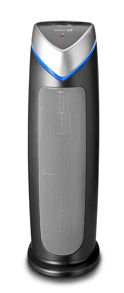 hepa uv ionizer air purifier ca 506 air purifiers air cleaners ionizers clean air optima. Black Bedroom Furniture Sets. Home Design Ideas