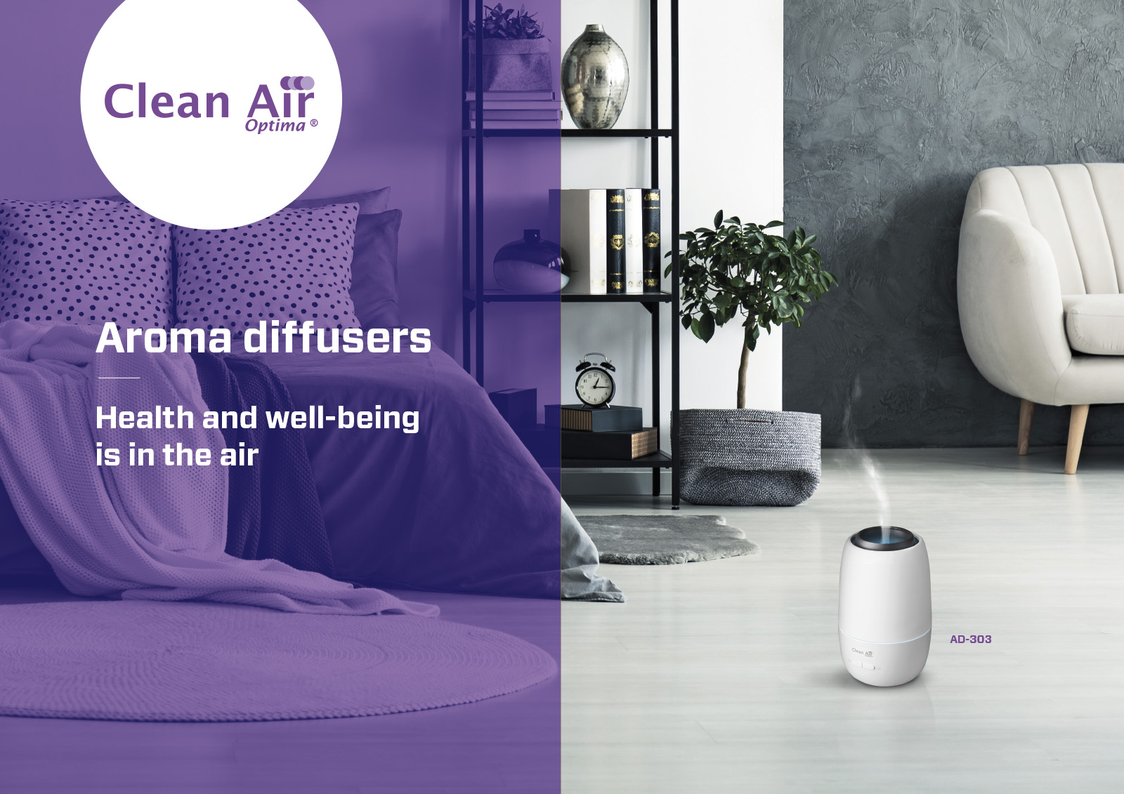Aroma Diffuser Ambiente Ad 303 Air Purifiers Air Cleaners Ionizers Clean Air Optima Air Purifiers Air Purification Air Cleaner Home Air Purifiers Air Cleaners Air Filters