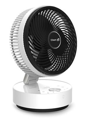 Design Circulator Fan with ionizer CA-404W