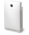 Intelligent HEPA ionizer air purifier CA-509D